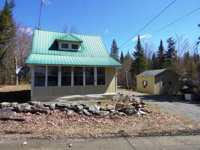 118 Little Boyd Lake Road, Orneville Twp, ME 04414