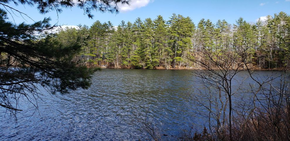 0 Marquis Drive, Chesterville, ME 04938