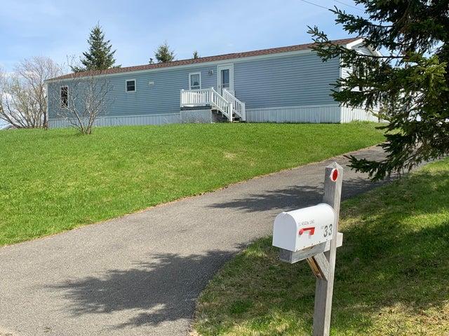 33 Meadow Lane, Fort Fairfield, ME 04742