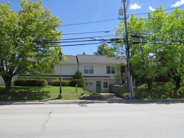 6 Pleasant Street, Fort Kent, ME 04743