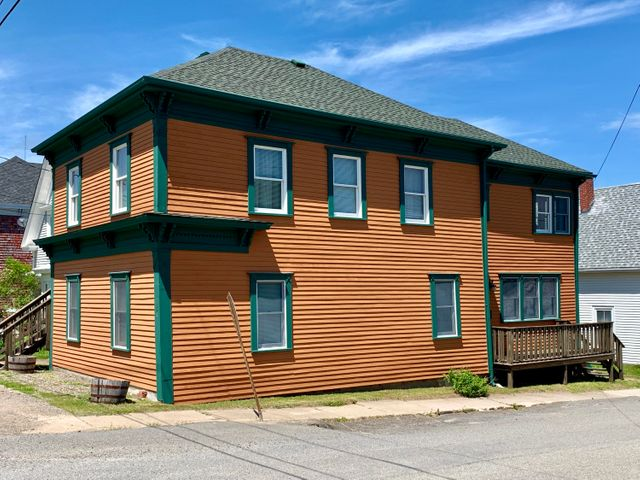 231 Water Street, Eastport, ME 04631