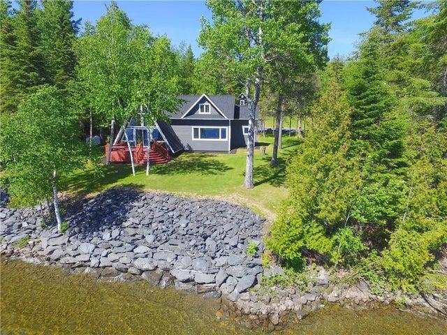 916 Baie Creuse Long Lake Road, Madawaska, ME 04779