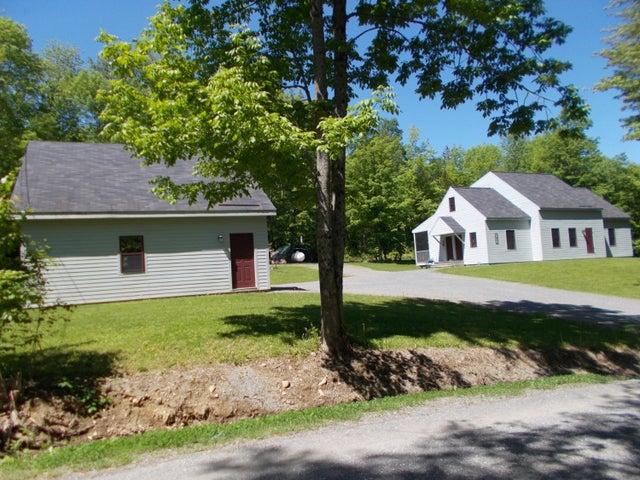 27 Lakeshore Drive, Presque Isle, ME 04769