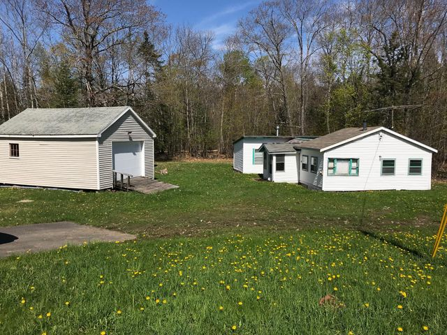 1056 Dover Road, Garland, ME 04939
