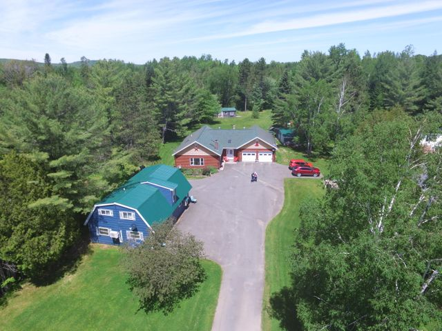195 E  Plantation Road, Blaine, ME 04734