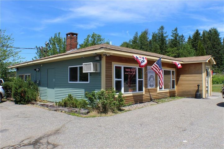 1014 Us Route 1, Perry, ME 04667