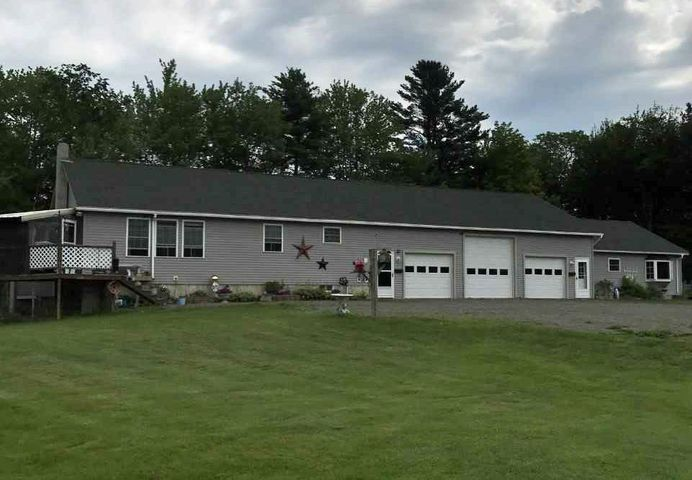 287 Johnson Mill Road, Orrington, ME 04474
