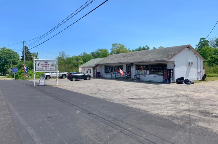 240 U.S. Route 1, Whiting, ME 04691