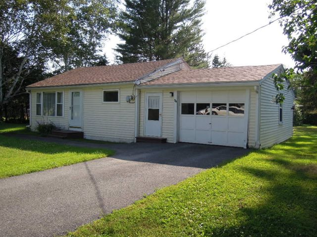 36 Powers Road, Caribou, ME 04736