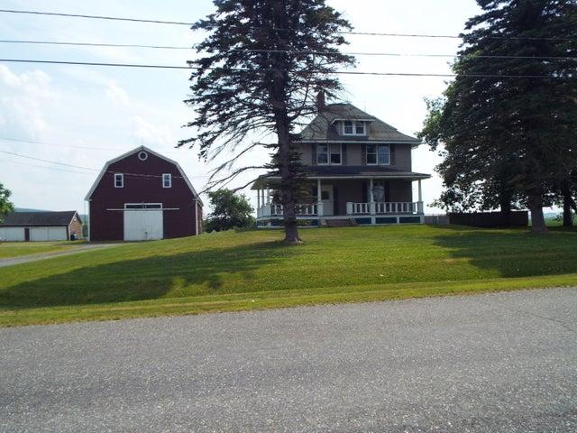 181  187 Hardison Road, Caribou, ME 04736