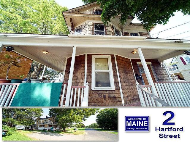 2 Hartford Street, Houlton, ME 04730