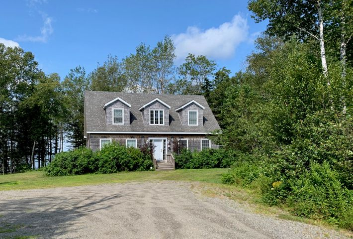 18 Woodland North Road, Cutler, ME 04626