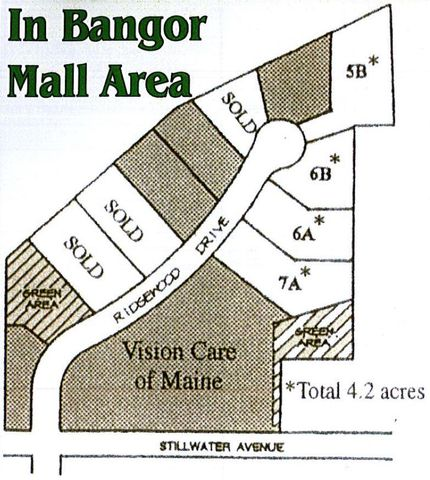 14 Ridgewood Drive, Bangor, ME 04401