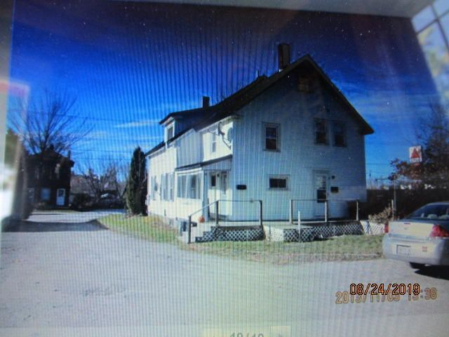 117 Main Street, Lincoln, ME 04457