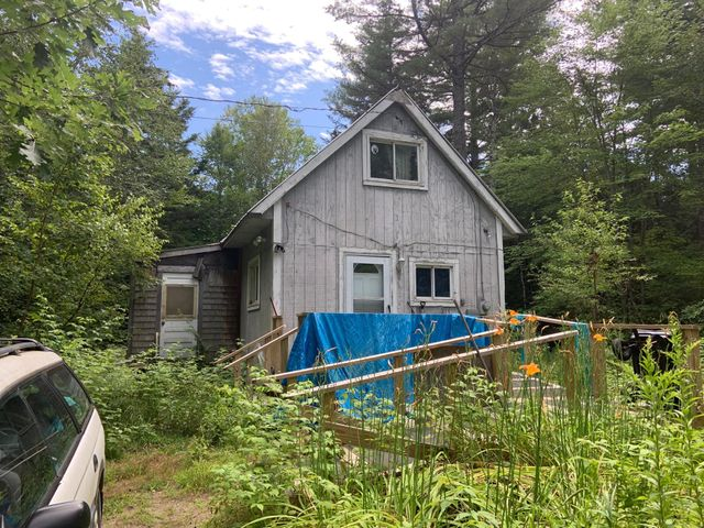 53 Trout Brook Road, Mariaville, ME 04605