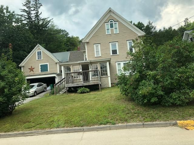 672 Prospect Avenue, Rumford, ME 04276