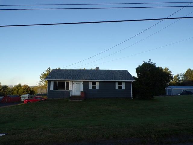 32 Caribou Road, Presque Isle, ME 04769