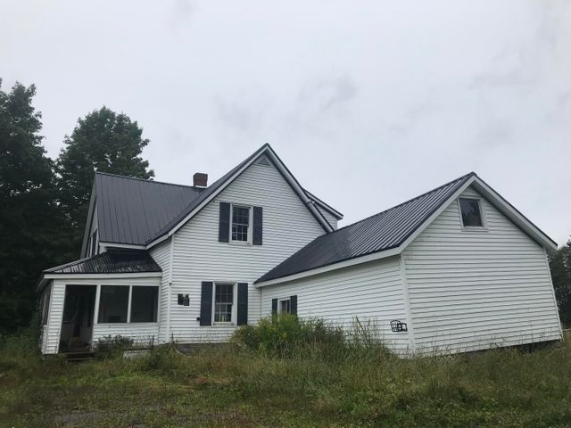 17 Forestry Road, Island Falls, ME 04747
