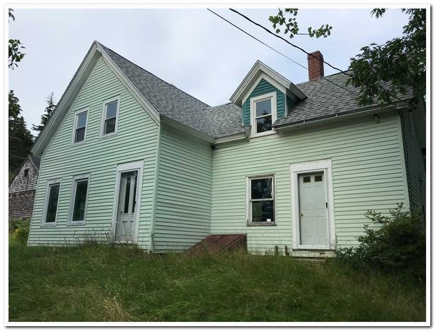 12 Willie Hammond Road, Gouldsboro, ME 04607