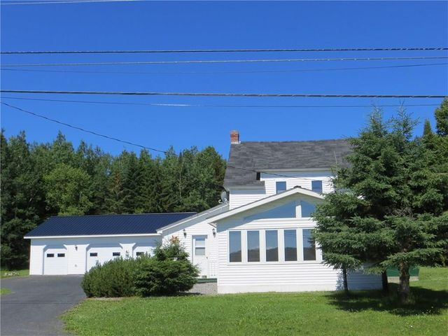 961 Aroostook Road, Wallagrass, ME 04781