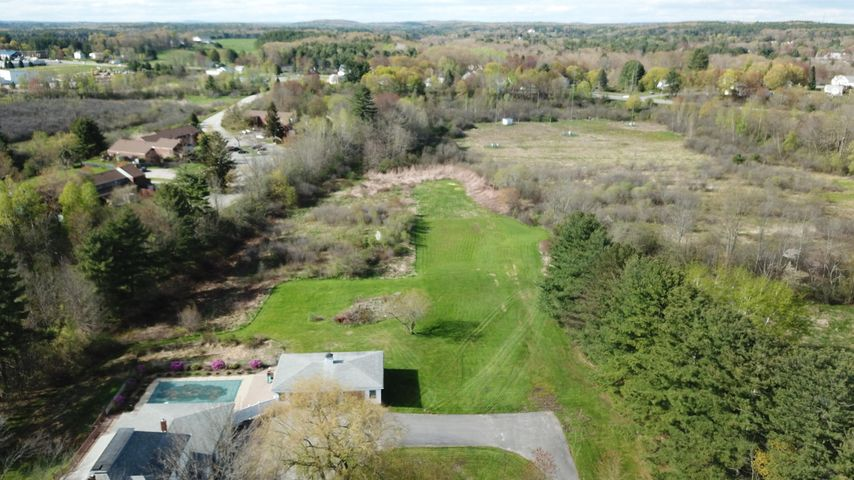167-Lot B New Gorham Road