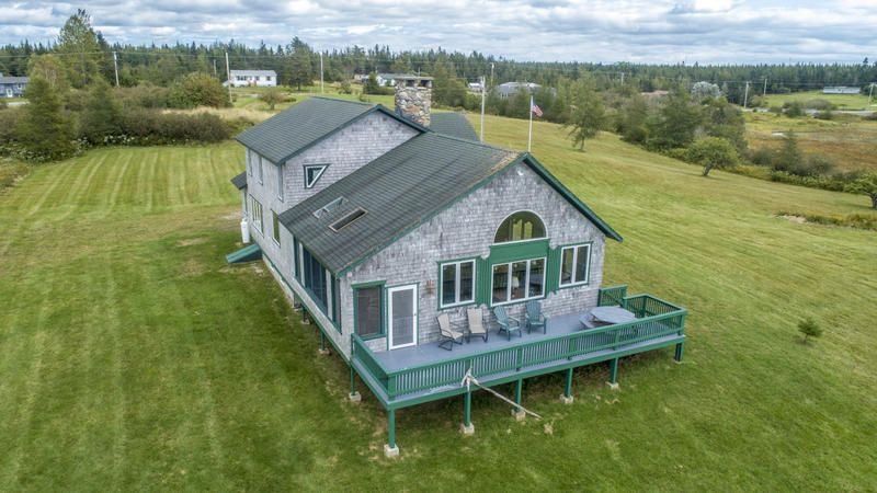 1357 Cutler Road, Whiting, ME 04691