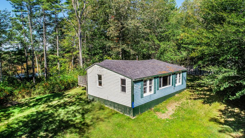 91 Duncan Road, Jefferson, ME 04348