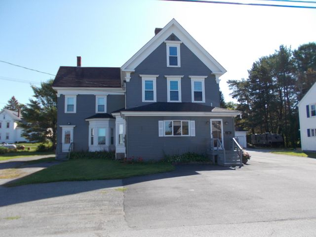 11 Church Street, Fort Fairfield, ME 04742