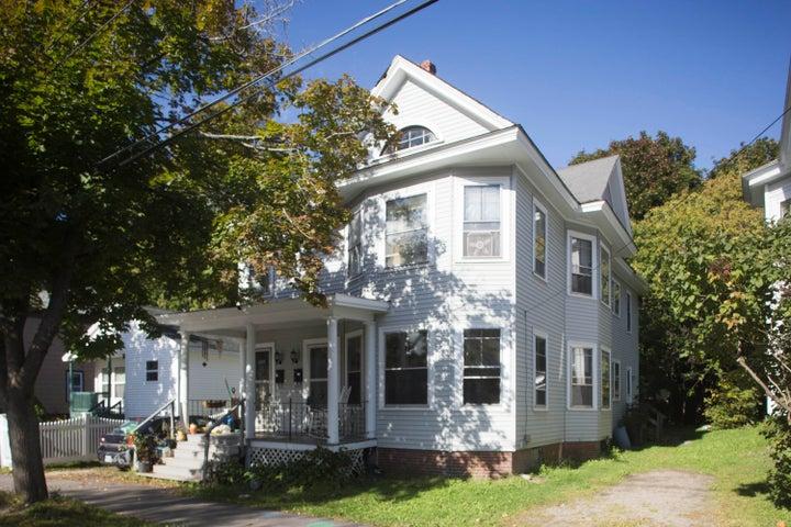 91 Sanford Street, Bangor, ME 04401