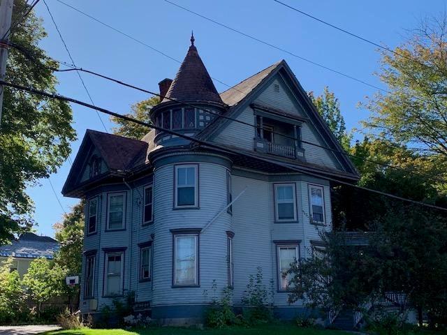 84 Ohio Street, Bangor, ME 04401