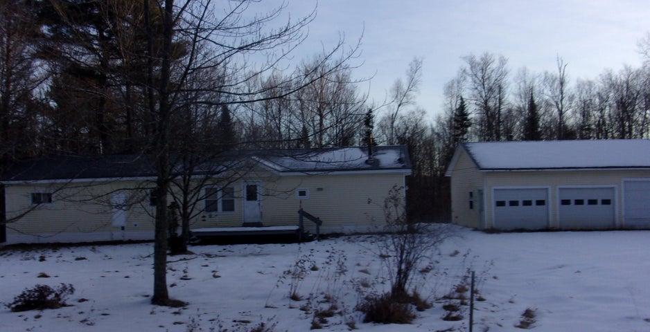 809 Todds Corner Road, Saint Albans, ME 04971