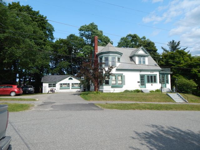 73 Highland Ave Avenue, Millinocket, ME 04462