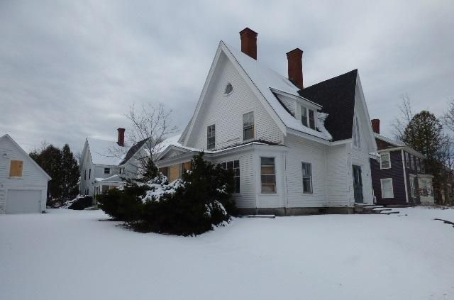 23 High Street, Old Town, ME 04468