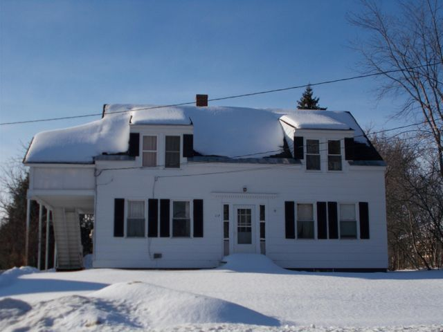 117 Main Street, Fort Fairfield, ME 04742