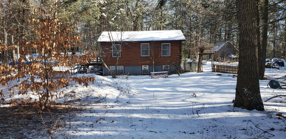 65 Mountain Road, South Berwick, ME 03908