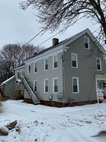 160 Essex Street, Bangor, ME 04401
