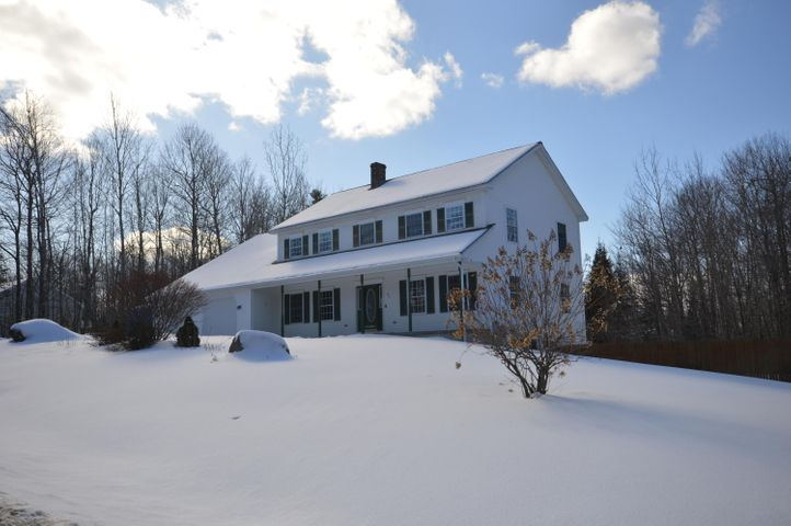 80 Homsted Lane, Hermon, ME 04401