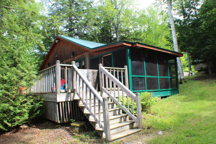 98 South Shore Road, Alexander, ME 04694
