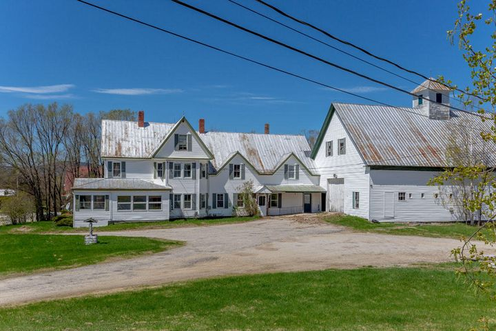 921 Valley Road, Waterford, ME 04088