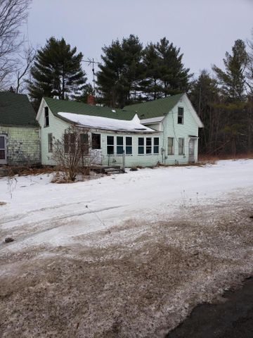 581 Canaan Road, Pittsfield, ME 04967