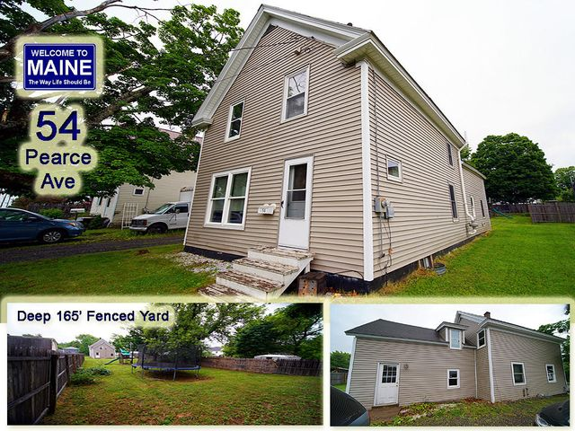 54 Pearce Avenue, Houlton, ME 04730