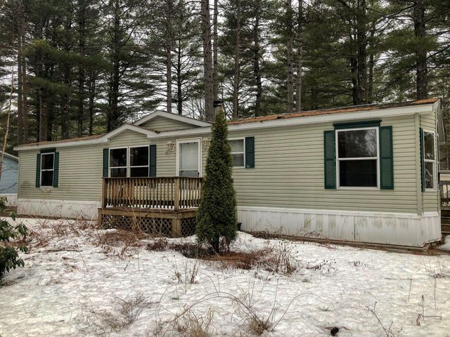 80 Evergreen Drive, Gorham, ME 04038