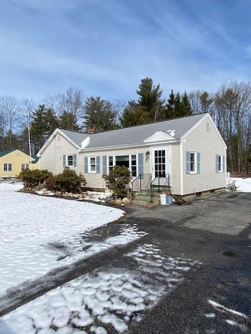 102 Fort Hill Road, Standish, ME 04084