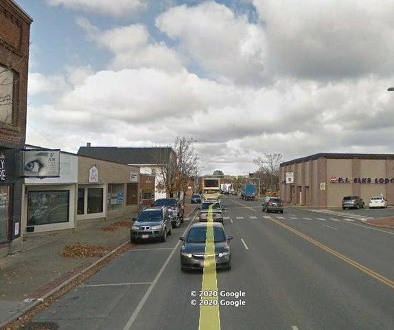 499 Main Street, Presque Isle, ME 04769