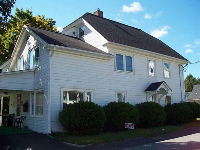 99 Highland Avenue, Fort Kent, ME 04743