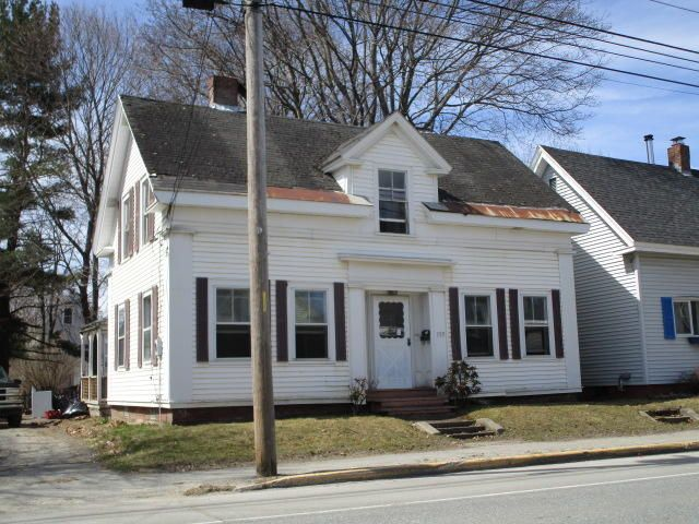 193 Wilson Street, Brewer, ME 04412