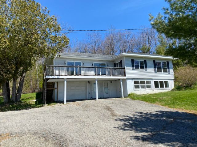 200 Clewleyville Road, Eddington, ME 04428