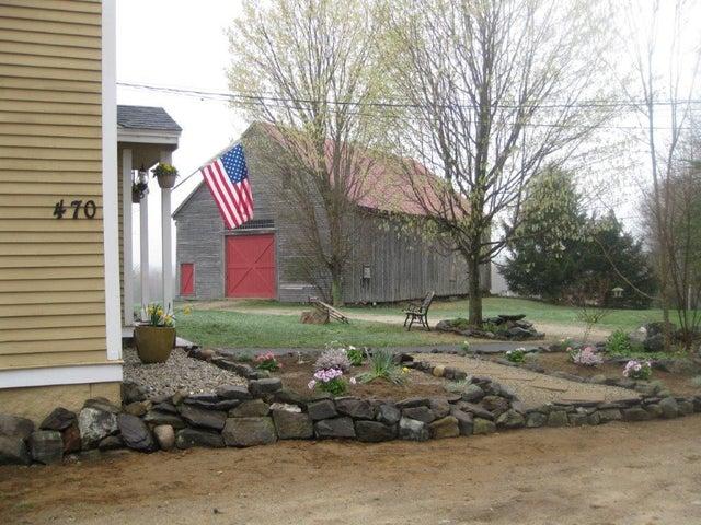 470 Bonny Eagle Road
