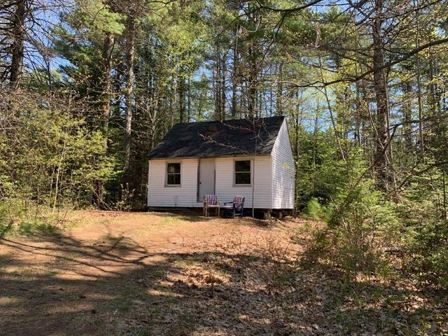 Lot 43A Route 3, China, ME 04358