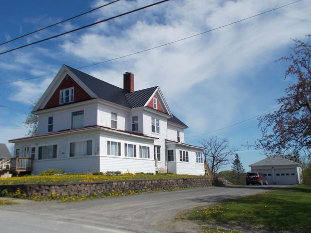 49 Fort Hill Street, Fort Fairfield, ME 04742